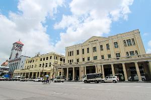 The Strand Hotel หนึ่งในโรงแรม The Leading Hotel of the World