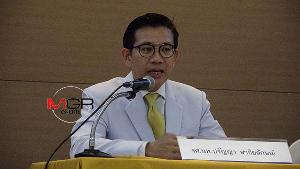 """แพทย์ศิริราชแถลงผลตรวจชิ้นเนื้อ """"น้ำตาล"""" เสียชีวิตด้วยวัณโรคหลังโพรงจมูก พบน้อยมากในเมืองไทย"""