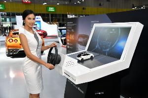 เครื่องจำลองการขับขี่ e-PEDAL