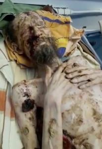 ภาพสยอง! พบชายสภาพคล้ายมัมมี่ในถ้ำหมีรัสเซีย เชื่อถูกกักไว้เป็นอาหาร