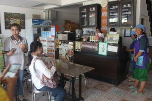 """เผย """"ร้านกาแฟเชียงรายปัญญานุกูล"""" ถูกยึดที่-จำใจย้ายอยู่หลังวัดร่องขุ่น ทำลูกค้าหาย"""