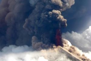 ภูเขาไฟปาปัวนิวกินีปะทุ ชาวบ้าน 5,000 แห่หลบหนี
