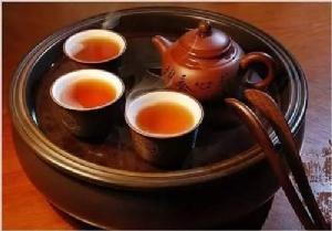 วิถีชาของชาวจีน กงฟูฉา