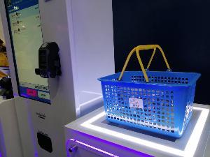 ทรูฯ โชว์โซลูชั่น Unmanned Shop