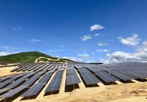 EPCO เดินเครื่องโรงไฟฟ้าโซลาร์เวียดนาม 110.03 MW กุมสัญญา 25 ปี หนุนรายได้โต 50%