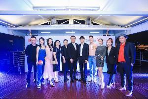 สองยักษ์ใหญ่ ฉลองร่วมทุนผลิตภาพยนตร์ไทย- จีนเข้าสู่ตลาดโลก