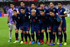 ช้างศึก ทีมระดับแนวหน้าแห่งอาเซียน