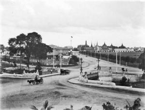 กรุงเทพฯ เมื่อต้นกรุงรัตนโกสินทร์! ผู้คนขนอิฐจากเมืองเก่าที่ย่อยยับ มาสร้างเมืองใหม่ที่รุ่งเรือง!!