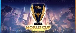 """สองทีมไทย RoV เข้ารอบเพลย์ออฟ """"AWC2019"""" มีลุ้นแชมป์โลก!"""