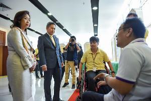 """5-7 ก.ค. นี้ พม. เตรียมจัดงาน """"Thailand Social Expo 2019 มหกรรมแสดงผลงานนวัตกรรมด้านสังคม"""" ที่ใหญ่ที่สุดของไทย อาคารชาเลนเจอร์ ฮอลล์ 2 อิมแพ็ค เมืองทองธานี"""
