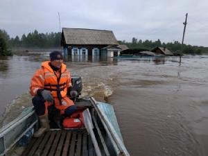 "In Clips: ""ไซบีเรีย"" เกิดน้ำท่วมฉับพลันในรอบศตวรรษ  ดับไปแล้ว 18 สูญหายอีก 13 รัสเซียประกาศภาวะฉุกเฉินด่วน"