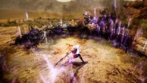 """สิงหามาแน่! """"Black Desert"""" เวอร์ชัน PS4 จองก่อนได้เล่นก่อน"""