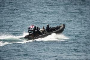 In Clip: ทหารนาวิกโยธินอังกฤษเกือบ 30 นายสนธิกำลังกับตำรวจยิบรอลตาร์ ยึดเรือบรรทุกน้ำมันมุ่งหน้าเข้าซีเรีย