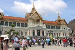 นครชัยแอร์จับมือ ททท.ชวนเที่ยว UNSEEN BANGKOK ตามย้อนรอยเส้นทางพระราชพิธีบรมราชาภิเษก