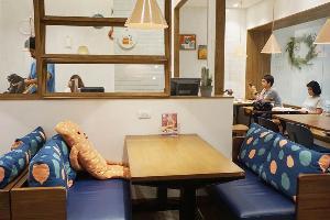 On The Table Tokyo Café ลุคใหม่ เหมือนนั่งอยู่ในบ้านกับมื้ออาหารเลิศรส