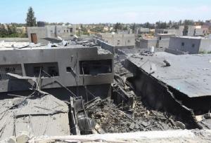 UN ประณามยิงถล่มศูนย์กักกัน-เรียกร้องลิเบีย 'หยุดยิง' หลังยอดตายพุ่ง 1,000 ศพ
