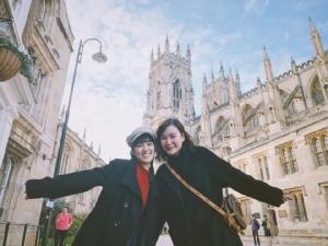 ม. รังสิต จับมือ 6 มหาวิทยาลัยชั้นนำจากประเทศอังกฤษ สหรัฐอเมริกา และออสเตรเลีย  จัดโครงการ Joint Program ศึกษาต่อระดับปริญญาโทที่ต่างประเทศ