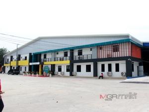 เปิดโรงงานแปรรูปทุเรียนใน อ.เทพา เพื่อส่งออกจีน เตรียมรับซื้อทุเรียนปีละ 2 หมื่นตัน