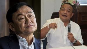 """""""ตู่"""" ชี้ """"ทักษิณ"""" อายุ 70 น่าจะพอทางการเมือง แนะเพื่อไทยยืนด้วยลำแข้ง คิดเองทำเอง"""