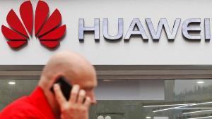 Huawei คงกระพัน