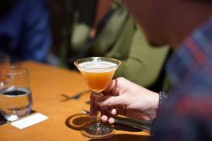 "KIN+ONE ภูมิใจเสนอ""Thailand Rum Cocktail Week 2019"" เติมสีสันให้คนรัก ""รัม"" เปิดประสบการณ์ระดับโลก พร้อมลิ้มรสเครื่องดื่มสูตรพิเศษจากบาร์เทนเดอร์นานาชาติ"