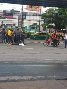 'บิ๊กไบค์ไม่เหมาะกับถนนไทย!!' ผ่า 2 ล้อมรณะผ่านกูรูขาซิ่ง [มีคลิป]