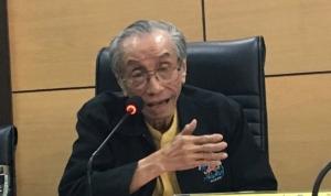 """สิ้น """"หมอประเสริฐ ทองเจริญ"""" ผู้เชี่ยวชาญไวรัสวิทยาของไทย"""
