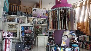 จากลูกจ้าง สู่เจ้าของผ้าม่าน 'S.P. โฮม' เจ้าดังเชียงใหม่ขวัญใจบ้านหรูรับงานทั่วไทย