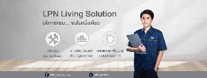 LPN เปิดบริการ LPN Living Solution ซ่อมแซม-ปรับปรุง-ออกแบบ ครบทุกฟังก์ชั่น