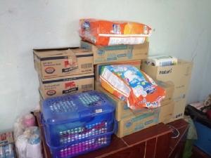 วอนโซเชียลหยุดดรามาช่วยหนุ่มวัย 19 ปี เงินบริจาคเฉียด 3 ล้านแล้ว