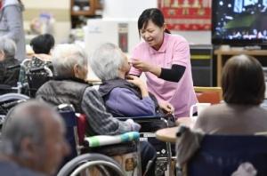 ประชากรญี่ปุ่นลดลง 10 ปีต่อเนื่อง ตอกย้ำวิกฤตขาดแคลนแรงงาน