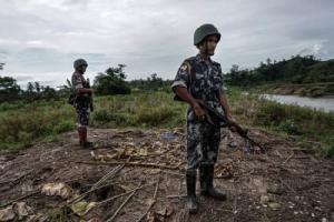 สิงคโปร์คุมตัวชาวพม่าตั้งกลุ่มหนุนกองทัพอาระกันต่อสู้ทหารในรัฐยะไข่