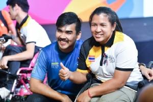 สิงห์ ซีรี่ส์ รัน สนามสุดท้าย ร่วมส่งใจเชียร์นักกีฬาพาราลิมปิกไทย