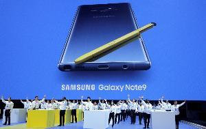 Samsung หลุดโฉม Galaxy Note 10 หลังกำไรหด