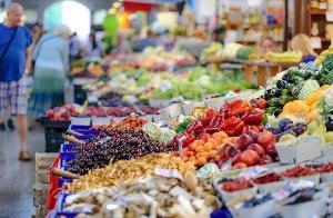 พาณิชย์ชี้เป้าผู้ส่งออกสินค้าเกษตรอินทรีย์เจาะตลาดสวิตเซอร์แลนด์