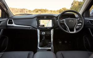 """เอ็มจี เปิดตัวรถกระบะรุ่นแรก """"MG EXTENDER ใหม่""""  สิงหาคมนี้"""