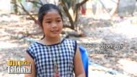 """เก่งเกินวัย! """"น้องการ์ตูน-น้องเฟียส"""" เล่นลิเกหาเลี้ยงครอบครัว-สืบสานวัฒนธรรมไทย"""