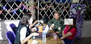 ดีเอสไอร่วมทหารบุกคาราโอเกะค้ามนุษย์ช่วยสาวลาว 9 คน