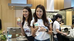 """""""เชฟตูน"""" โชว์เมนูเด็ด เปิดครัว """"Co - Cooking Space"""" แห่งแรกในไทย ยกระดับ Lifestyle เชื่อมต่อสิ่งดีๆ ให้กับคนรักการทำอาหาร"""