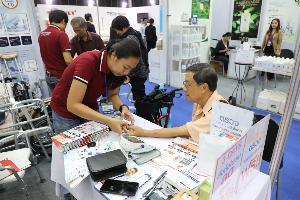 ตลาดบริการผู้สูงวัยทะลุ 107,000 ล้านบาท คาดปี 62 โต 10%