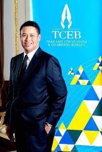 "TCEB เปิดตัวโครงการ ""Thai MICE Connect"" จัดเก็บข้อมูลอุตสาหกรรมไมซ์ทุกภูมิภาค สร้างอีมาร์เก็ตเพลสธุรกิจไมซ์ สู่ไทยแลนด์ ๔.๐"