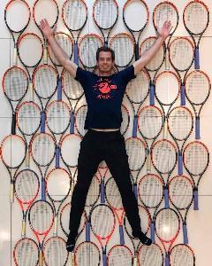 แอนดี้ เมอร์เรย์ : สุภาพบุรุษและซูเปอร์สตาร์ของวงการเทนนิส