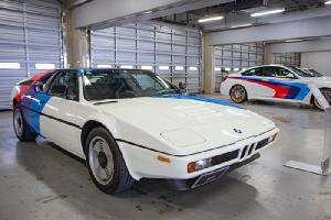 ส่องรถ BMW M Classic ในงาน BMW M Festival