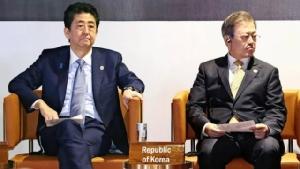 """ญี่ปุ่นเปิดสงครามการค้าเกาหลีใต้ """"ซัมซุง"""" ส่อสาหัส"""
