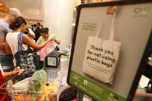 เดอะมอลล์ กรุ๊ป รักษ์โลก ประกาศเจตนารมณ์เป็นห้างสรรพสินค้าและซูเปอร์มาร์เกตปลอดถุงพลาสติกแห่งแรกในประเทศไทย