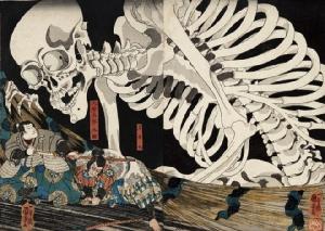 ผีญี่ปุ่น : ตำนานสู่ภาพยนตร์