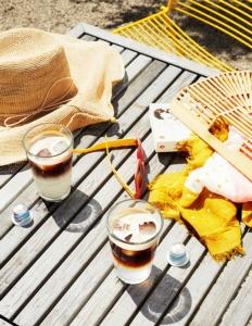 """""""เนสเพรสโซ"""" ชวนดื่มด่ำกาแฟเย็นลิมิเต็ด อิดิชั่น 2 ตัวใหม่ ความสดชื่นสไตล์ออสเตรเลียน"""
