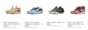 หายากกว่านี้มีอีกไหม? เปิดประมูลรองเท้า Nike จากปี 1972 อาจได้ถึง 5 ล้านบาท!!