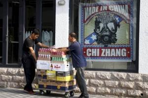 จีดีพีจีนไตรมาสสองตกต่ำสุดในรอบอย่างน้อย 27 ปี ขณะสงครามการค้ากำลังพ่นพิษ ปัจจัยบวกหลายตัวผุดออกมา