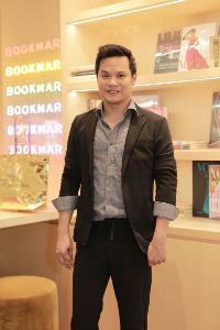 มาร์ค จาคอบส์ เปิดตัวแฟล็กชิปสโตร์คอนเซ็ปต์ใหม่ที่ผสานร้านหนังสือ Bookmarc